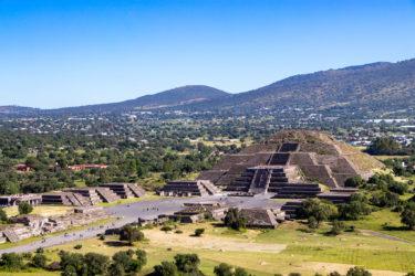 【メキシコ 世界遺産】登録数はいくつ?古代文明を紐解く鍵
