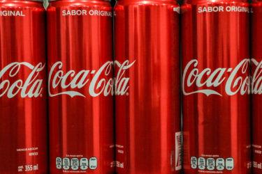 メキシコのコカコーラは世界一美味しい!?!?違いは実は・・