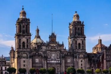 メキシコシティの標高は?観光の際に気をつけることなど